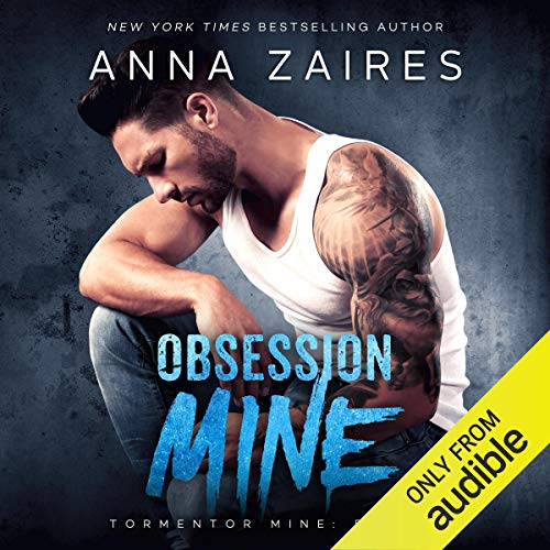 Obsession Mine cover art