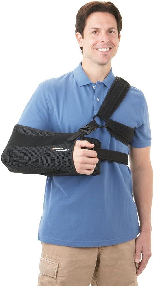 Breg Slingshot 2 Shoulder Brace mart Popular shop is the lowest price challenge