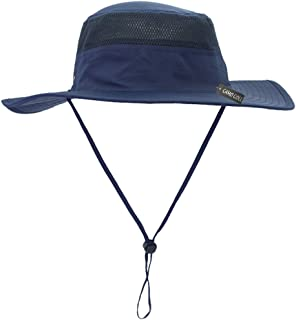 Amazon.com  Blues - Sun Hats   Hats   Caps  Clothing f0eb5c2e3c14