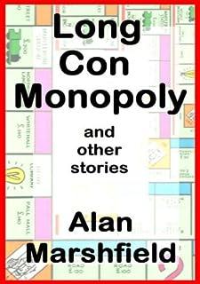 Long Con Monopoly (English Edition)