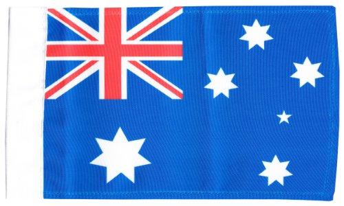 Australia 30x20 cm Motorcycle Flag Boat flag