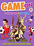 Game On: The History Of Soccer [USA] [DVD]