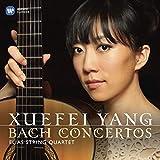 Bach Concertos - uefei Yang