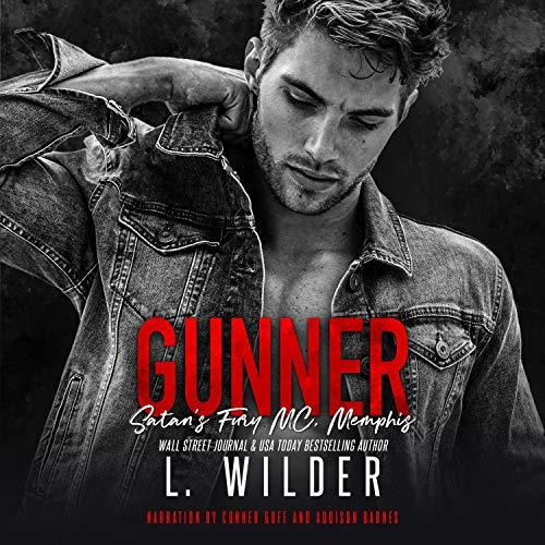 Gunner cover art