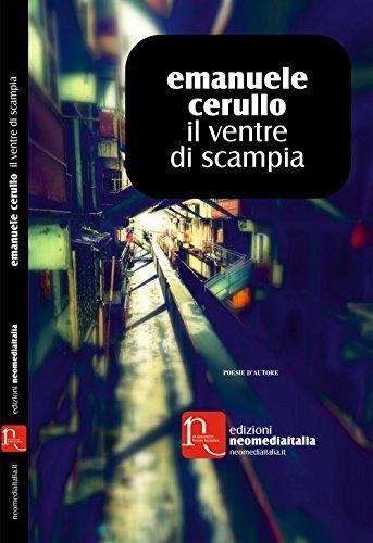 Il ventre di Scampia. Poesie d'autore