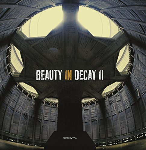 Beauty in Decay II. Urbex by Unknown(2012-11-01)