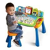Escritorio de actividades para niños Amazing Touch & Learn (Edad adecuada: 3 años + )