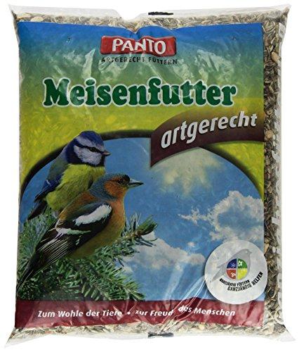 Panto Meisenfutter 2,5 kg, 1er Pack (1 x 2.5 kg)