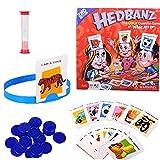 Ohomr 1 Pc Hedbanz Gioco Indovina Personaggi Che Io Sono Family Game Board Game Disney Gioco di Carte Giocattoli