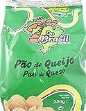 Do Brasil - Pan de Queso - Mezcla para Preparar ' Chipan' - ' Pão de Queijo . Producto de Brasil - 250 Gramos