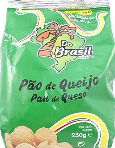 Do Brasil - Pan de Queso - Mezcla para Preparar