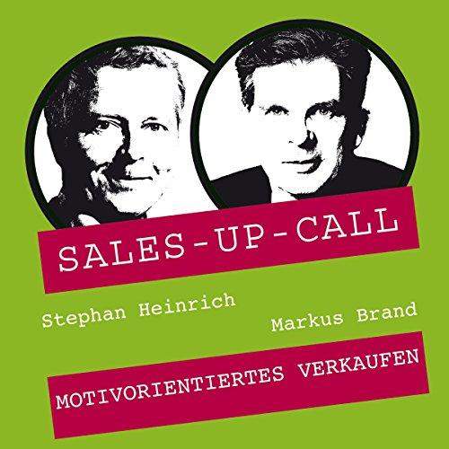 Motivorientiertes Verkaufen Titelbild