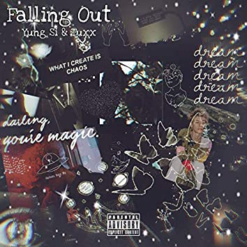 Falling Out (feat. Tuxx)