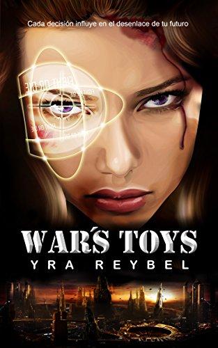 Wars Toys: (Juguetes de Guerra - Genesis)