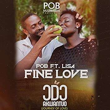 Fine Love (feat. Lisa) [Journey of Love]