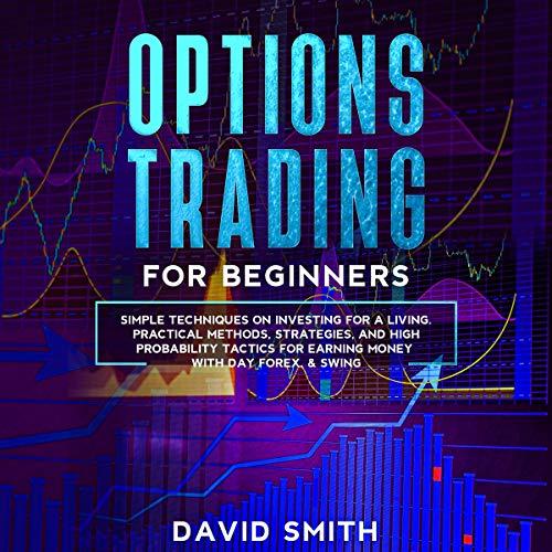 Options Trading for Beginners Titelbild