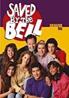 Saved By the Bell: Season 5 [DVD] [Import]