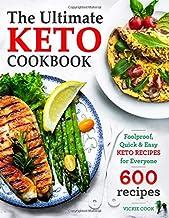 Keto Cookbooks Best Sellers 2020