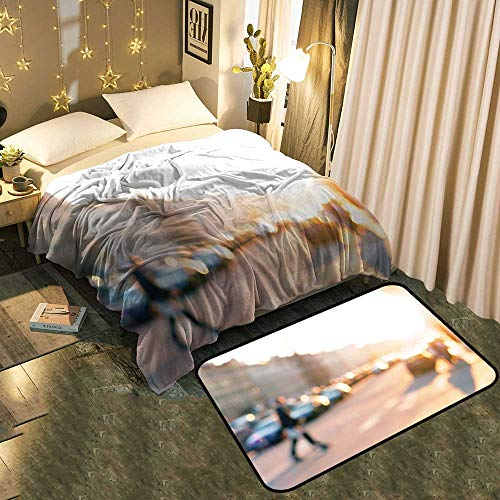 UNOSEKS-Home - Manta Moderna para Interiores, diseño de Rosas