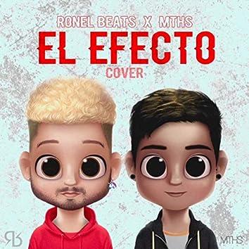 El Efecto (Cover)