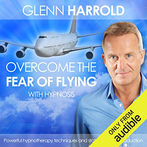 Overcome the Fear of Flying Titelbild