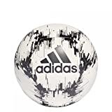adidas Glider 2 Ball Ballon de Foot Mixte Adulte, White/Black, 5