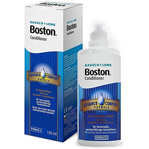 Bausch & LombBoston Conditioner, Kontaktlinsen Aufbewahrungslösung, 1er Pack (1 x 120 ml) - 3