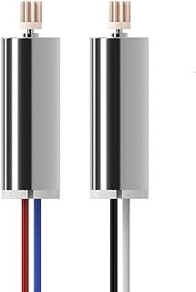 Holy Stone HS161/HS160Proドローン用 時計回り(右回り)1個& 反時計回り(左回り)1個モーターセット スペアパーツ