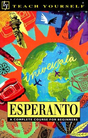 Esperanto (Teach Yourself) (Revised: 3rd Edition) (Paperback)