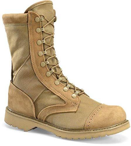 Corcoran Men's 10 inch Coyote Marauder Boot - 6.5 Regular