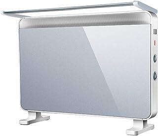 Radiador eléctrico MAHZONG Calentadores eléctricos domésticos de Calentamiento rápido en Europa Baño de Uso múltiple Protección múltiple Seguro y confiable