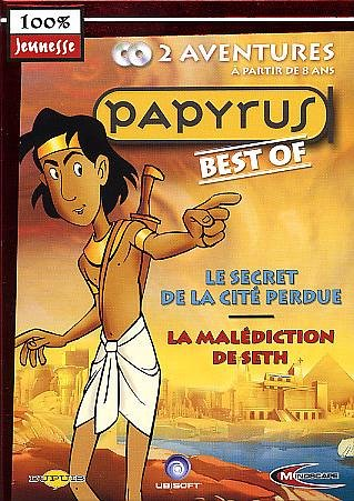 Papyrus Best Of