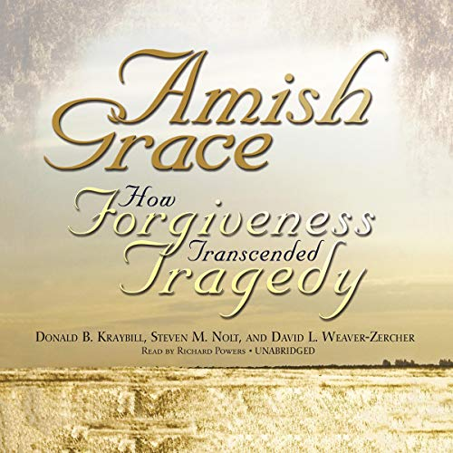 Amish Grace copertina