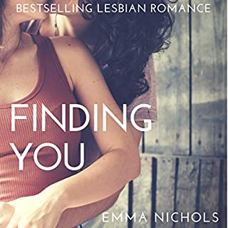Finding You cover art