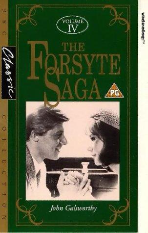 The Forsyte Saga - Vol. 4