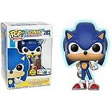 Sonic The Hedgehog Funko POP 3.75' Vinyl Figure: Sonic with Ring