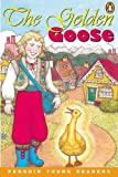 Penguin Yong Readers Level 2: GOLDEN GOOSE (Small) (Penguin Young Readers)