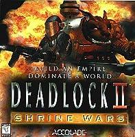 Deadlock 2 the Shrine Wars (輸入版)
