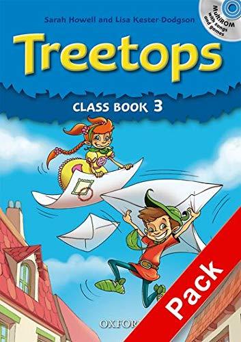 Treetops: 3: Class Book Pack