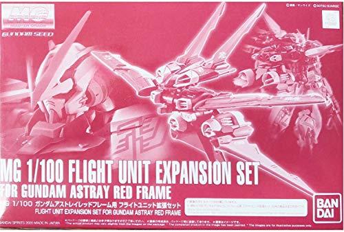 MG 1/100 ガンダムアストレイレッドフレーム用 フライトユニット拡張セット