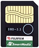 Fujifilm SmartMedia Cards