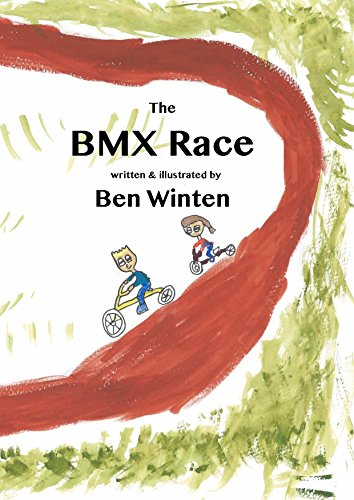 The BMX Race (English Edition)