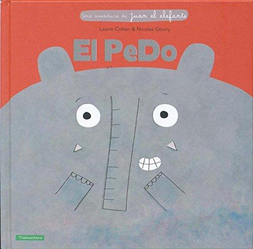 El Pedo, Colección Infantil
