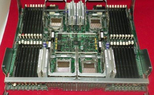 HP Ersatzteil Hewlett Packard Enterprise Processor Memory Board 419617 001
