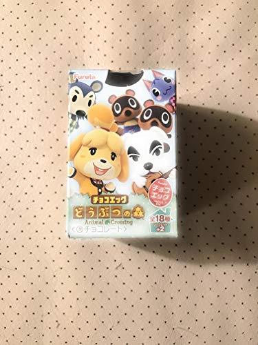 チョコエッグ どうぶつの森 10個入りBOX (食玩)