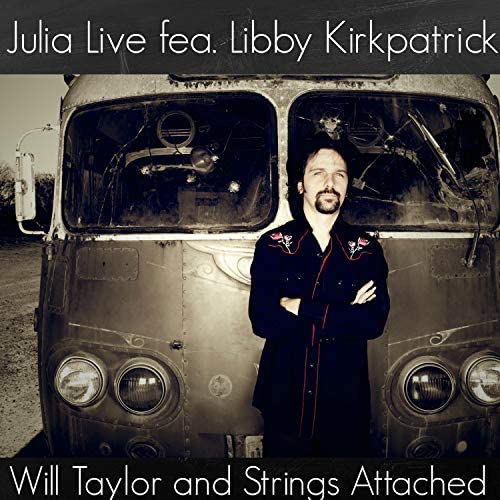 Will Taylor and Strings Attached