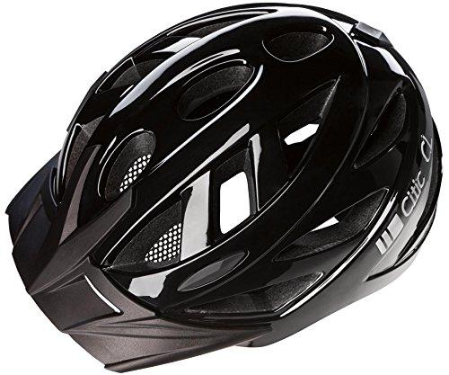 Walser 43722 - Casco de Ciclismo Infantil para Bicicleta de