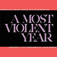 Ost: a Most Violent Year [Analog]