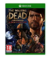 The Walking Dead - Telltale Series: The New Frontier (Xbox One) (輸入版)