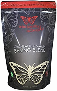 trim healthy mama baking blend